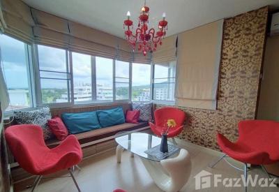 For SaleCondoChiang Mai : 2 Bedroom Condo for sale at Hillside 3 Condominium  U1012348