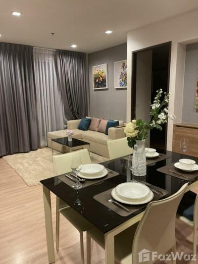 For SaleCondoSathorn, Narathiwat : 2 Bedroom Condo for sale at Rhythm Sathorn  U670506