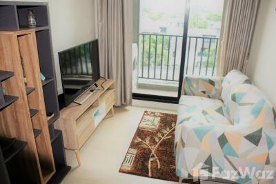 ขายคอนโดพระราม 9 เพชรบุรีตัดใหม่ : ขาย คอนโด 1 ห้องนอน ในโครงการ นิช ไพรด์ ทองหล่อ-เพชรบุรี U891360