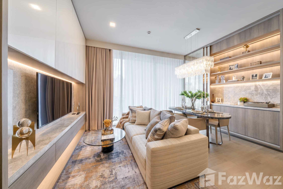 For RentCondoSukhumvit, Asoke, Thonglor : 2 Bedroom Condo for rent at Celes Asoke U650896