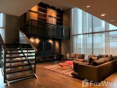 For SaleCondoSukhumvit, Asoke, Thonglor : 3 Bedroom Penthouse for sale at Rende Sukhumvit 23  U1018538