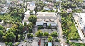 For SaleLandChaengwatana, Muangthong : For Sale,  Land 5 Rai and with office and warehouse ( Chaengwattana Road) Total usable area 6,000 sq.m.