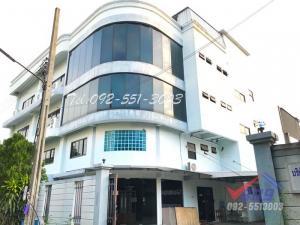 For RentOfficePattanakan, Srinakarin : Commercial Building/ Office (1,120sq.m.) for rent in Pattanakarn , Lat Krabang Area.
