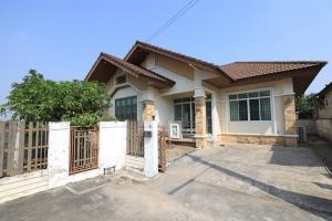 ขายบ้านพัทยา บางแสน ชลบุรี : ขายบ้านเดี่ยวหลังมุม แสนมณีเฟส 3Sale Single House Sanmanee Phase 3
