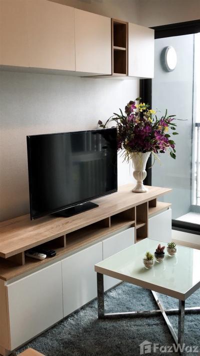 For SaleCondoOnnut, Udomsuk : 2 Bedroom Condo for sale at Life Sukhumvit 48  U153927