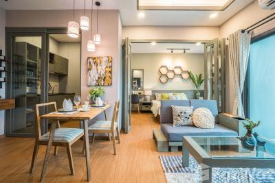 For SaleCondoChiang Mai : 2 Bedroom Condo for sale at Su Condo  U646748