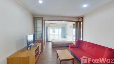 For SaleCondoSukhumvit, Asoke, Thonglor : 1 Bedroom Condo for sale at Grand Park View Asoke  U650804