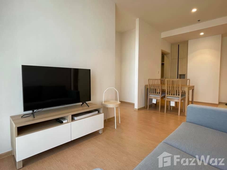 For RentCondoSukhumvit, Asoke, Thonglor : 2 Bedroom Condo for rent at Maru Ekkamai 2 U689984