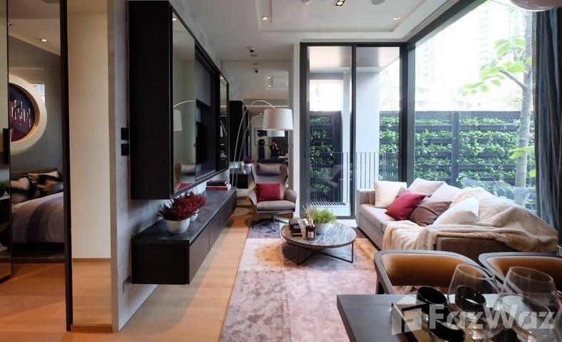 For SaleCondoWitthayu,Ploenchit  ,Langsuan : 2 Bedroom Condo for sale at 28 Chidlom  U1019540
