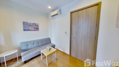 For SaleCondoOnnut, Udomsuk : 1 Bedroom Condo for sale at Hasu Haus  U648792