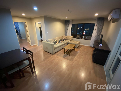 For SaleCondoOnnut, Udomsuk : 2 Bedroom Condo for sale at Lumpini Ville Sukhumvit 77  U1023156