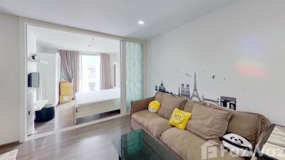 For SaleCondoOnnut, Udomsuk : 1 Bedroom Condo for sale at Sari by Sansiri  U668626
