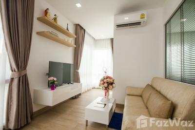 For SaleCondoChiang Mai : 1 Bedroom Condo for sale at Hinoki Condo Chiangmai  U1019986