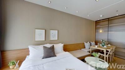 For SaleCondoSukhumvit, Asoke, Thonglor : 1 Bedroom Condo for sale at Park Origin Phrom Phong  U651038