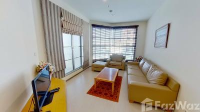 For RentCondoSukhumvit, Asoke, Thonglor : 2 Bedroom Condo for rent at CitiSmart Condominium U660212