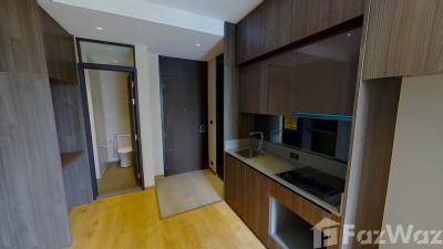 ขายคอนโดสุขุมวิท อโศก ทองหล่อ : ขาย คอนโด 2 ห้องนอน ในโครงการ เดอะ ฟายน์ แบงค็อค ทองหล่อ-เอกมัย U635198