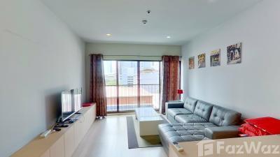 For RentCondoSukhumvit, Asoke, Thonglor : 1 Bedroom Condo for rent at Noble Refine U662160