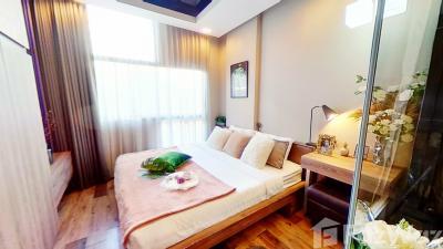 For SaleCondoChiang Mai : 1 Bedroom Condo for sale at Moda Condo  U653542