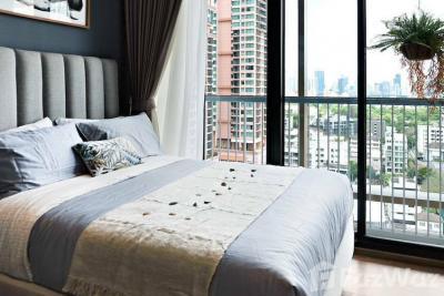 For SaleCondoSukhumvit, Asoke, Thonglor : 1 Bedroom Condo for sale at Park Origin Phrom Phong  U656628
