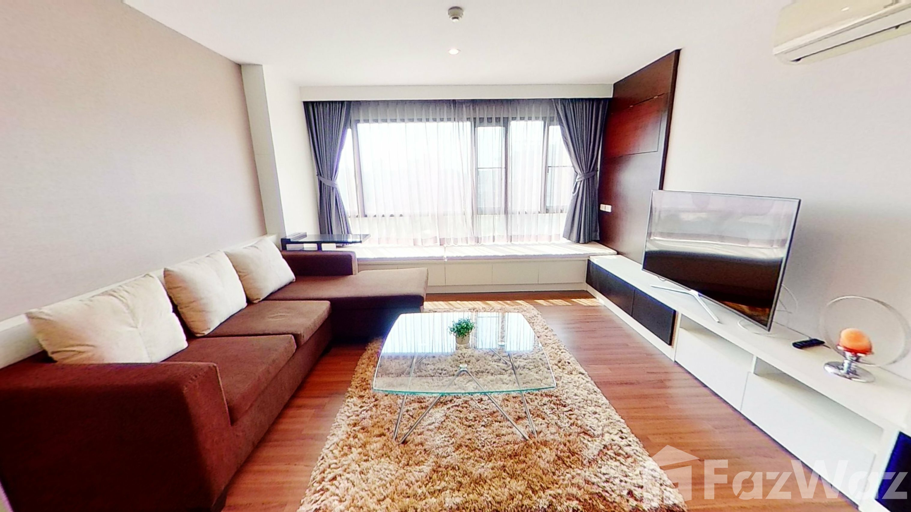 For SaleCondoChiang Mai : 1 Bedroom Condo for sale at Punna Oasis Townhome  U661120