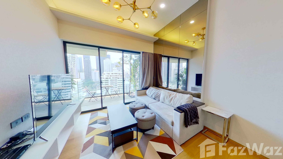 For RentCondoSukhumvit, Asoke, Thonglor : 2 Bedroom Condo for rent at Siamese Exclusive Sukhumvit 31 U666798