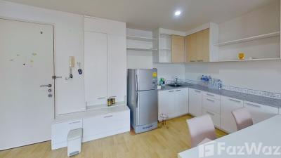 For SaleCondoBangbuathong, Sainoi : 1 Bedroom Condo for sale at The Iris  U655432