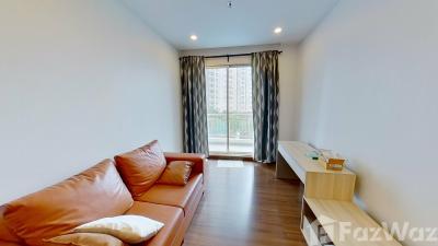 For SaleCondoSathorn, Narathiwat : 1 Bedroom Condo for sale at Supalai Lite Sathorn - Charoenrat  U654856
