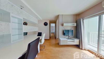ขายคอนโดพระราม 9 เพชรบุรีตัดใหม่ : ขาย คอนโด 2 ห้องนอน ในโครงการ เดอะ พาร์คแลนด์ แกรนด์ อโศก-เพชรบุรี U631944