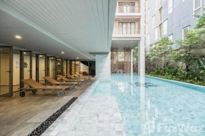 For SaleCondoSiam Paragon ,Chulalongkorn,Samyan : 1 Bedroom Condo for sale at Klass Siam  U672178