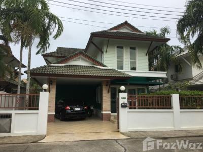 For SaleHousePhuket, Patong : 3 Bedroom House for sale at Baan Wichit  U1022684