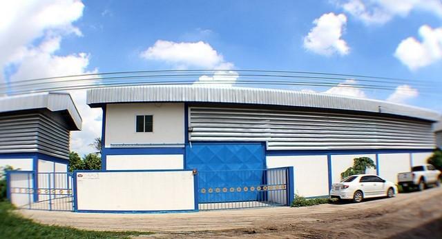 เช่าโกดังแจ้งวัฒนะ เมืองทอง : RK080 ให้เช่าพร้อมโรงงาน ที่อยู่อาศัย ไฟฟ้า 3 เฟส 245 ตรม. คลองข่อย นนทบุรี