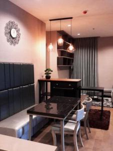 For RentCondoSathorn, Narathiwat : Condo for rent, The Diplomat Sathorn, fully furnished, high floor, 2 bedrooms