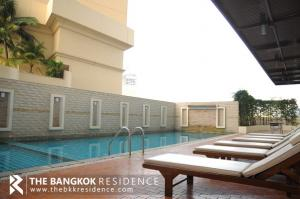 For SaleCondoRatchathewi,Phayathai : Hot Price!! Chewathai Ratchaprarop @4.9MB -  2 Beds Fully furnished Condo for Sale Near BTS Victory Monument