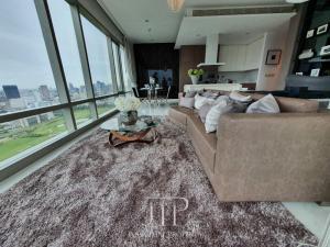 เช่าคอนโดวิทยุ ชิดลม หลังสวน : *Premium top floor duplex 174sqm 2bed at 185 Rajadamri*