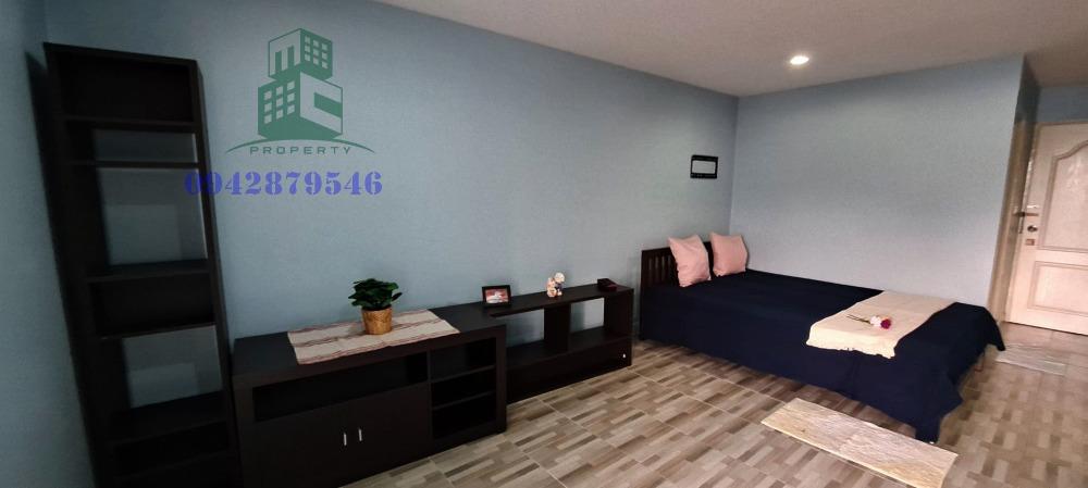 For SaleCondoRatchadapisek, Huaikwang, Suttisan : For Sale nice room  Regent Home 5 Soi Ratchadapisek 19