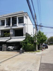 For SaleTownhouseRathburana, Suksawat : 🔥Hot Sale🔥**[townhome for sale] Baan Klang Muang The Edition Suksawat-Rama 3