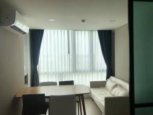 เช่าคอนโดนวมินทร์ รามอินทรา : 🔥🔥 ด่วนนน!! ห้องสวย!! พร้อมเข้าอยู่!!  [คิวบ์ สเตชั่น รามอินทรา 109]  Line : @vcassets 🔥🔥