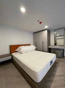 เช่าคอนโดวิภาวดี ดอนเมือง หลักสี่ : @condorental ให้เช่า THE BASE saphanmai ห้องสไตล์ Loft ราคาดี พร้อมเข้าอยู่!!
