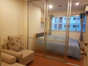 เช่าคอนโดบางนา แบริ่ง : เช่าด่วน !! ห้องแต่งสวยมาก ห้องกว้าง Lumpini Mega city Bangna