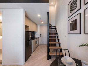 เช่าคอนโดอ่อนนุช อุดมสุข : 🔥 Siamese 48 Duplex For Rent ! 🔥