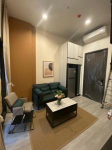เช่าคอนโดอ่อนนุช อุดมสุข : @condorental ให้เช่า THE LINE Sukhumvit 101 ห้องสวย ราคาดี พร้อมเข้าอยู่!!