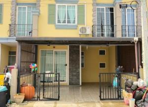 For RentTownhouseOnnut, Udomsuk : Golden Town Village, Soi On Nut 65 ** Pets allowed ** Rent ฿22,000 per month