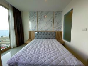 ขายคอนโดพัทยา บางแสน ชลบุรี : HIGH Floor28 Front sea view   💋Rent 10,000‼💋