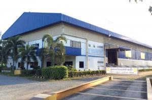 For SaleFactoryPattaya, Bangsaen, Chonburi : ขายโรงงานเนื้อที่ 9ไร่กว่า พานทอง ชลบุรี ทำเลดีราคาถูก