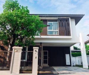 เช่าบ้านเชียงใหม่ : ให้เช่า บ้านในโครงการ สีวลี เลควิว เชียงใหม่