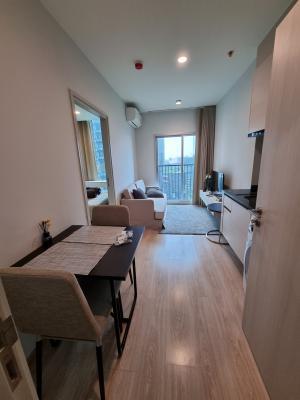 For RentCondoRatchadapisek, Huaikwang, Suttisan : 1 bedroom 10,000 ✅ For rent Noble Revolve Ratchada2
