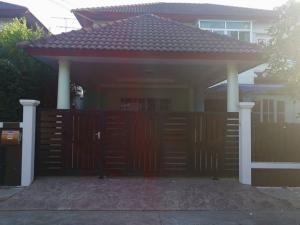 เช่าบ้านมีนบุรี-ร่มเกล้า : For Rent ให้เช่าบ้านเดี่ยว 2 ชั้น หมู่บ้านเพอร์เฟคเพลส รามคำแหง 164 บ้านสวย ตกแต่งสวย บิวท์อินทั้งหลัง Fully Furnished Perfect Place Ramkamheang164 (Phase 2) For Rent