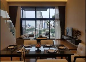 For RentCondoSukhumvit, Asoke, Thonglor : Siamese Exclusive Sukhumvit 31 *Duplex