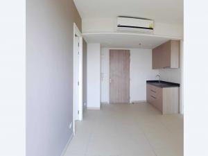 For SaleCondoPattaya, Bangsaen, Chonburi : Condo Unixx South Pattaya @Pattaya Tai Beach, 53 sq.m 2 Beds 2 Baths 36th floor, Sea View, Fully Fitted