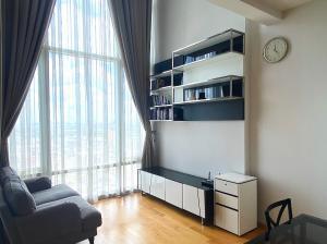 For SaleCondoRatchathewi,Phayathai : Duplex room for sale, Fully furnished, @Villa Rachatewi (near BTS Phayathai/Rachatewi)